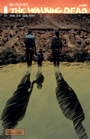 The Walking Dead #164